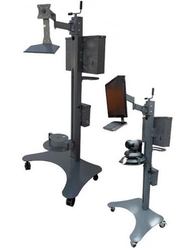 Pedestales multimedia especiales ( A...