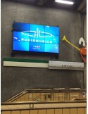 Estructuras Videowall/ Totems para pantallas LCD/LED