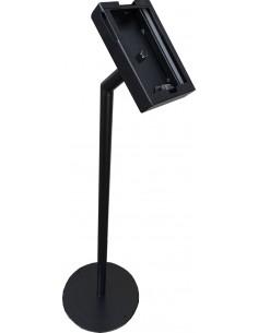 "Pedestal para tablet hasta 10,5"""