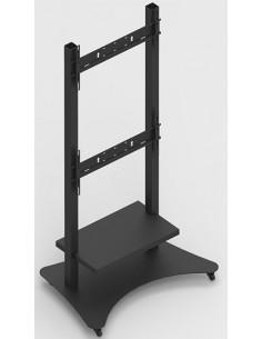 "Pedestal 2 lcd/led 65"" a 90"" vertical 2P-2-6590V"