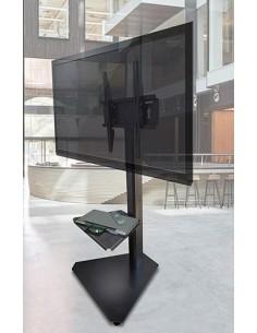 "Pedestal trapecio LCD/LED 26"" a 50"""