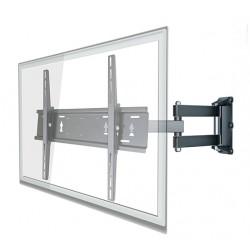 """Soporte triarticulado para LCD/LED 42"""" a 70"""" (70 cms)"""